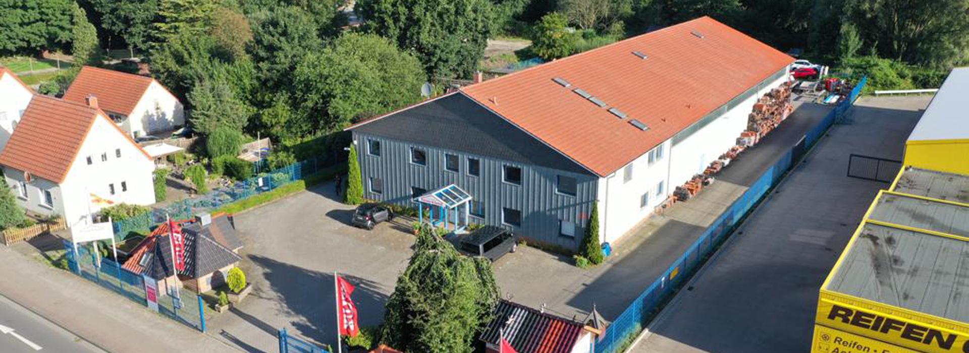 DachdeckereiWerner Förster & Sohn GmbH