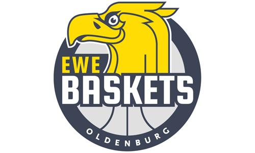 EWE Baskets Oldenburg - ewe-baskets.de
